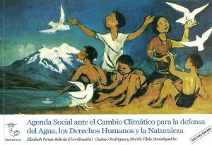 Agenda social para el cambio climatico