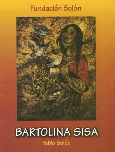 Bartolina Sisa