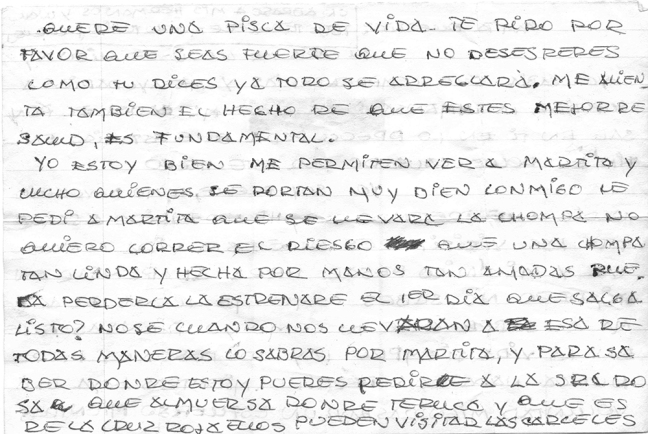 Carta JO Carcel 2