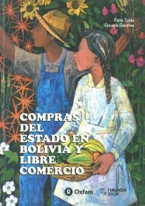 Compras del estado de bolivia y libre comercio