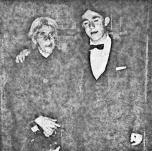 Jo y abuela