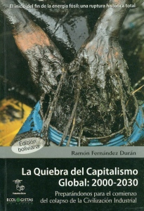 La quiebra del Capitalismo
