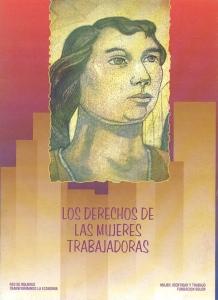 los derechos de las mujeres trabajadoras