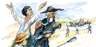 Quijote Video