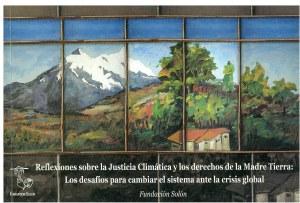 Reflexiones Justicia Cilmatica