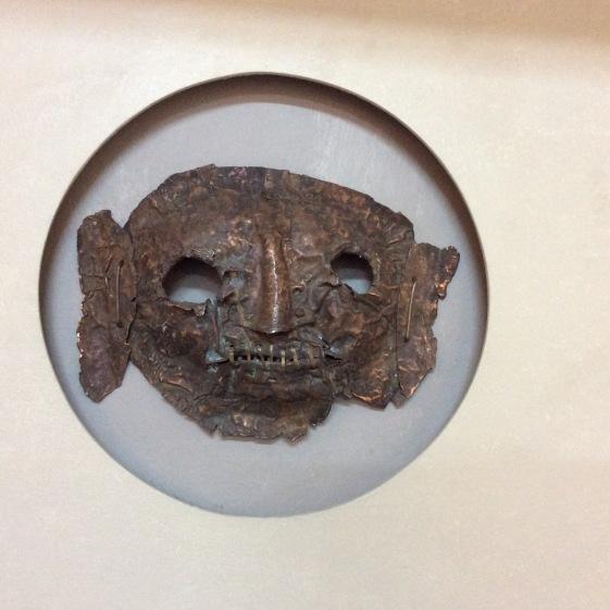 Piedra de bronce