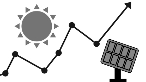 Solar-on-the-Rise