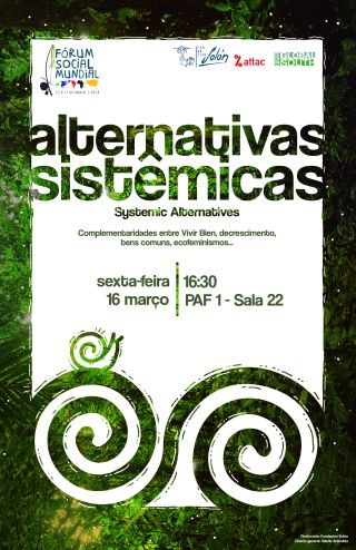 alternativas sistemicas