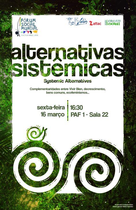 alternativas sistemicas