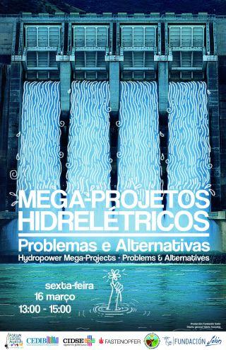 mega projetos hidroeletricos