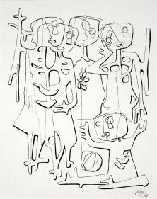 Ansiedad por el mañana (1968)