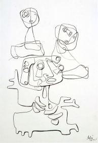 Estética del concepto (1968)