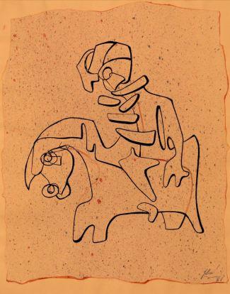 El inconformista (1968)
