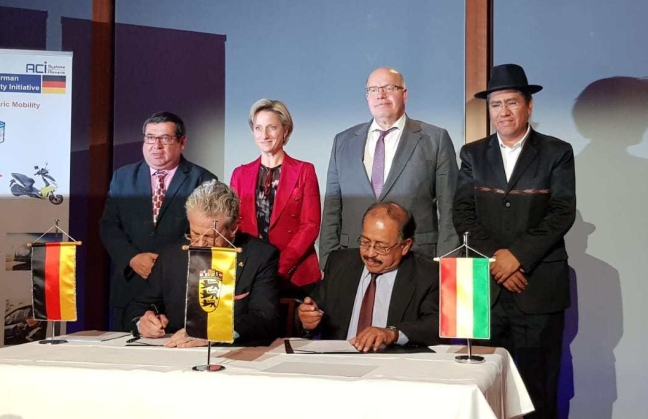 YLB-ACISA: ¿Es un buen contrato para Bolivia? – Fundación Solón